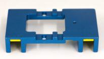 Schark Parts MakerBot 2 Aluminum Carriage Upgrade