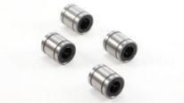LM8SUU linear bearing 4-pack 1