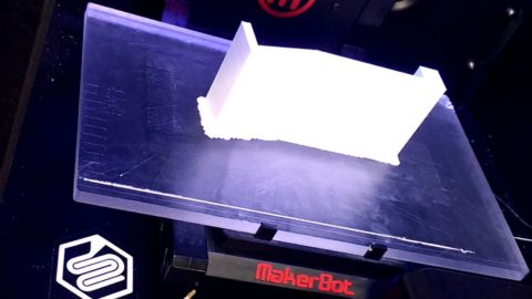 MakerBot sticker