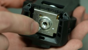 smart extruder clogged - makerbot clog - how to