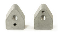 makerbot replicator 2X aluminum heater block 2 pack 1