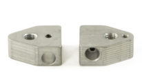 makerbot replicator 2X aluminum heater block 2 pack 2