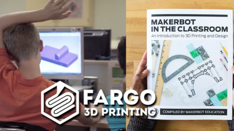 makerbot in the classroom book
