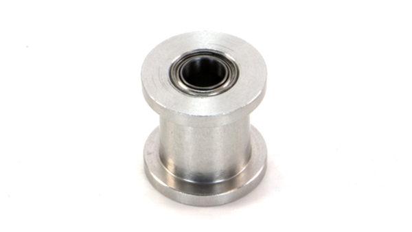 makerbot z18 5th gen aluminum idler pulley 1