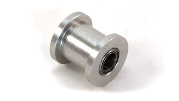 makerbot z18 5th gen aluminum idler pulley 2