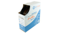 3D-Fuel 2.85mm Wound Up Coffee Filament spool box