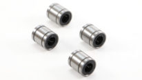 LM8SUU linear bearing 4-pack 1