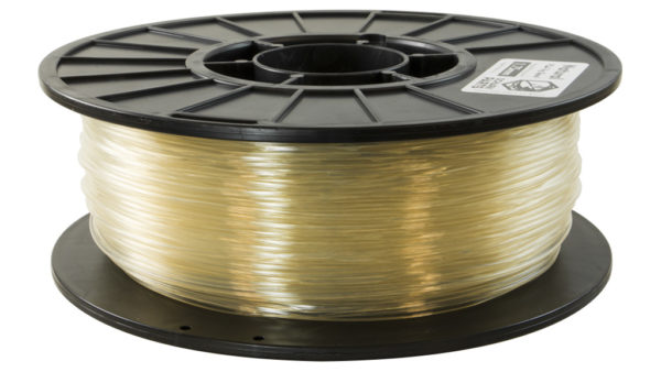 1.75mm natural PLA filament - Schark Parts a
