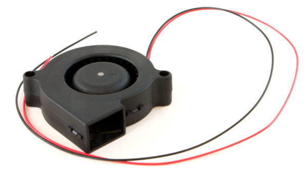 replacement blower fan for MakerBot Replicator 2 1