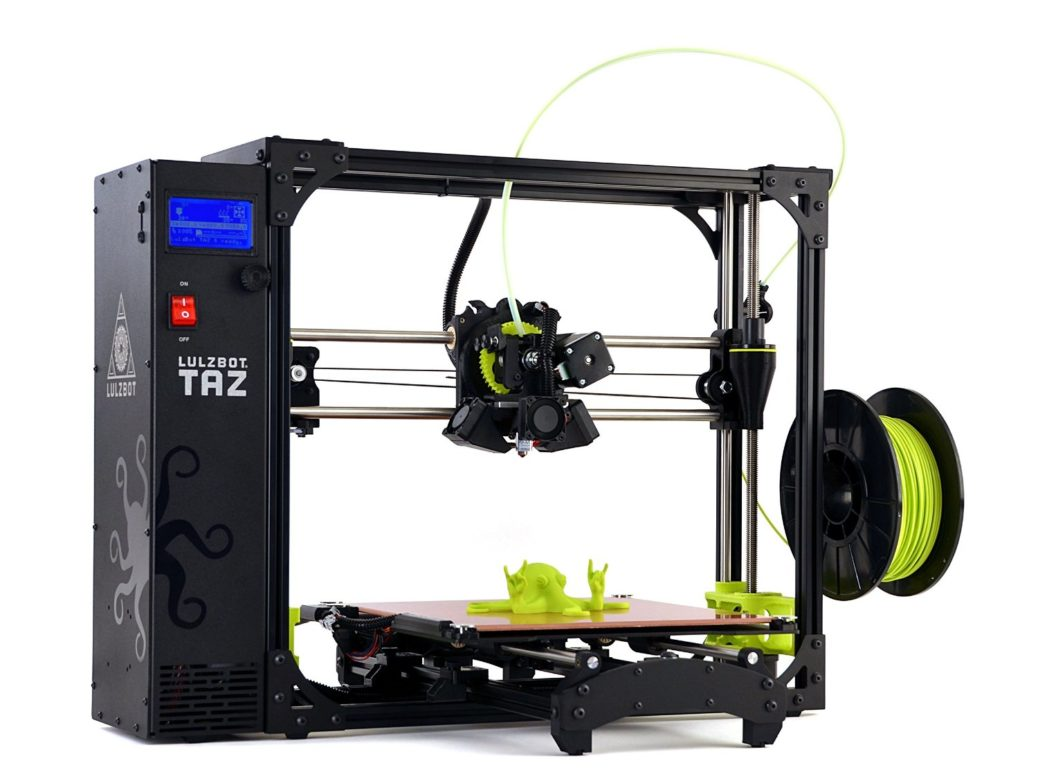 9881f13e15be How to Choose Between Cartesian and Delta 3D Printers — Fargo 3D ...