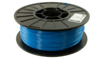 3D-Fuel 1.75mm Ocean Blue APLA spool horizontal