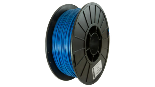 3D-Fuel 1.75mm Nuclear Blue APLA spool vertical
