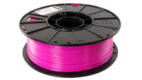 3D-Fuel 1.75mm Island Fuschia APLA spool horizontal