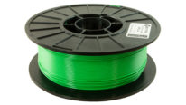 3D-Fuel 1.75mm Afterburner Green APLA spool horizontal