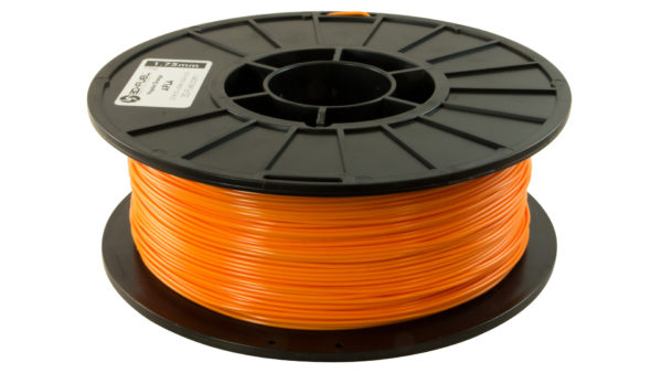3D-Fuel Tangerine Orange PLA