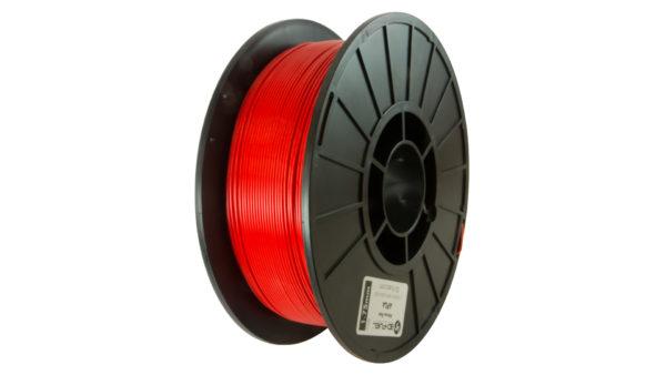 3D-Fuel 1.75mm Nitrous Red APLA spool vertical