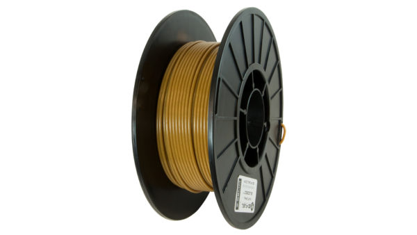 3D-Fuel 2.85mm Buzzed Beer Filament spool vertical