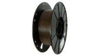 3D-Fuel 2.85mm Entwined Hemp Filament spool vertical