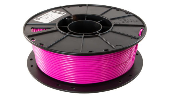 3D-Fuel 2.85mm Island Fuschia APLA spool horizontal