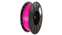 3D-Fuel 2.85mm Island Fuschia APLA spool vertical