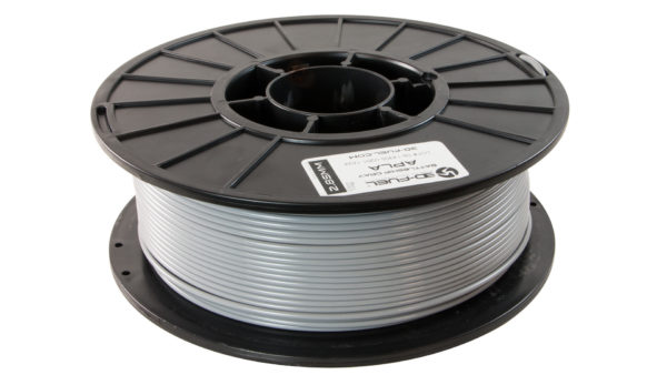 3D-Fuel Industrial Gray Pro PLA Filament