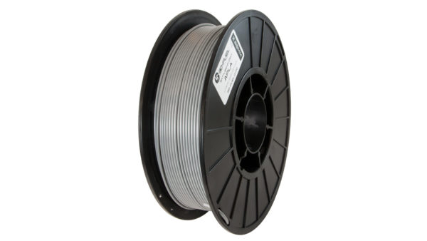 3D-Fuel 2.85mm Battleship Gray APLA spool vertical