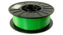 3D-Fuel 2.85mm Afterburner Green APLA spool horizontal