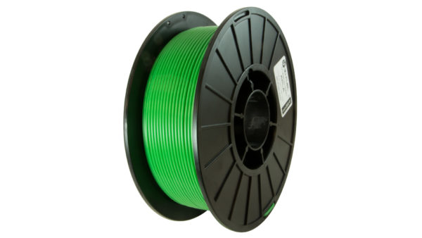 3D-Fuel 2.85mm Afterburner Green APLA spool vertical