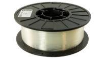 3D-Fuel Clear Pro PLA Filament