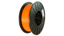 3D-Fuel Tangerine Orange Pro PLA Spool