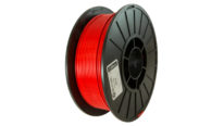 Fire Engine Red Pro PLA Spool