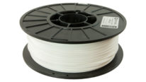 3D-Fuel 2.85mm Arctic White APLA spool horizontal