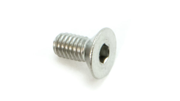 makerbot replicator 2 drive block counter sink screw