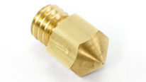 mk8 0.35 mm nozzle for makerbot replicator 2 1