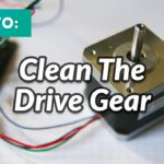 How To Clean Your Drive Gear