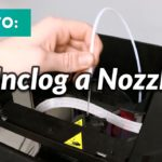 How To Unclog A Nozzle