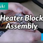 Heater Block Assembly