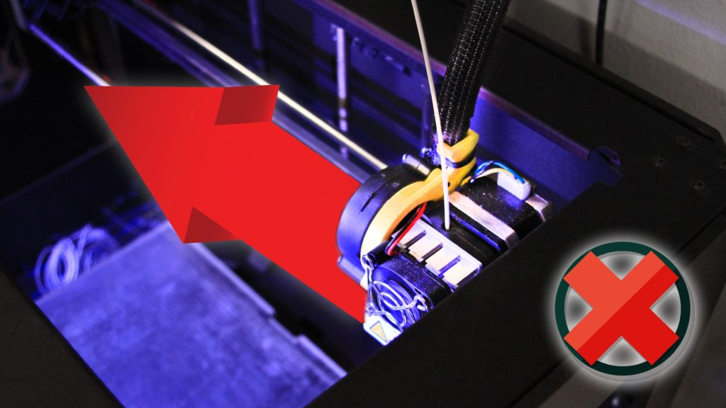 Troubleshooting the MakerBot Replicator 2 - Fargo 3D Printing