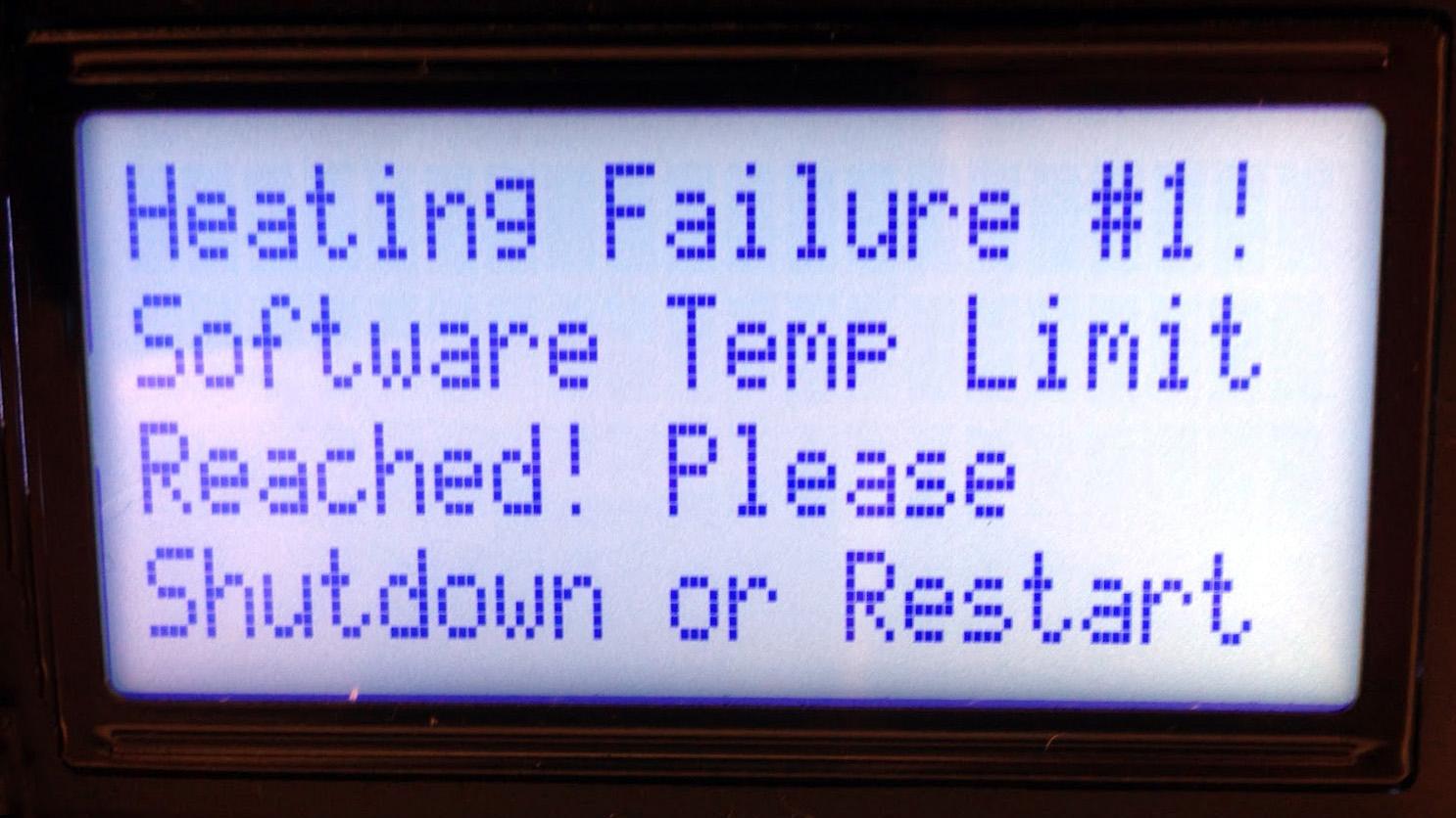 Troubleshooting the MakerBot Replicator 2 - Fargo 3D Printing