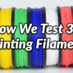 How Do We Test Filament?