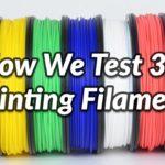 How Do We Test Filament?