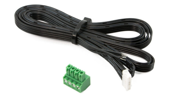 i3 motor cable