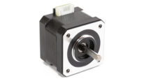 X & Y Axis Stepper Motor