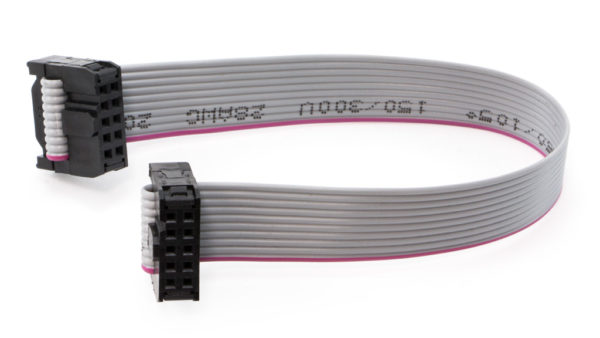 Duplicator i3 parts - Grey Cable