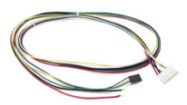 Wanhao D4 3D Printer Heated Build Plate Cable