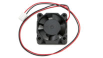 Wanhao Duplicator 5 3D Printer 30mm Extruder Fan + Extension Cable