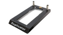 Wanhao D4 3D Printer Build Plate Frame