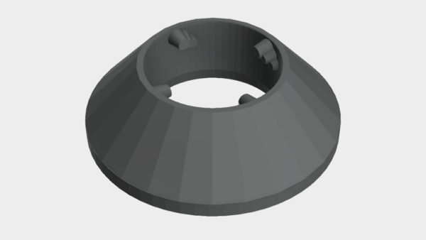 Prusa Z Screw Cover