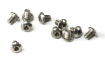 Extruder Screws Ten Pack