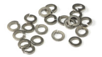M4 Split Lock Washers Twenty Pack